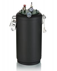 Автоклав бытовой электрический УТех32 electro Бук (32 банки по 0,5 л, универсальный)