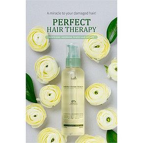 Несмываемый бальзам для волос с термозащитой Lador Perfect Hair Therapy, 160мл., фото 2