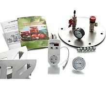 Автоклав электрический Бук А24 electro (24 банки по 0,5 л), фото 2