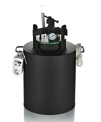 Автоклав электрический Бук ЧЕ-16 electro (16 банок по 0,5 л, универсальный)