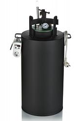 Автоклав электрический Бук ЧЕ-34 electro (34 банки по 0,5 л, универсальный)