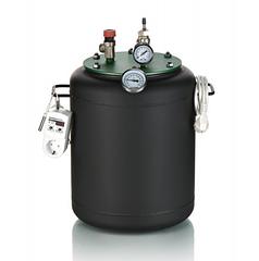 Автоклав бытовой электрический УТех16 electro Бук (16 банок по 0,5 л, универсальный)