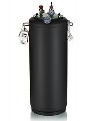Автоклав бытовой электрический УТех40 electro Бук (40 банок по 0,5 л, универсальный)