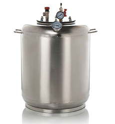 Автоклав бытовой газовый А60 Бук (57 банок по 0,5 л, нержавейка)
