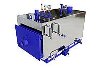 Паровой котёл (парогенератор) 16 бар 100 - 2000 кг/ч
