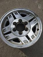 Легкосплавные диски на Тойота Сурф