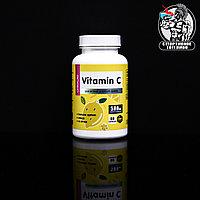 Chikalab - Vitamin C 500mg 60капс/60порций