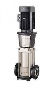Многоступенчатый вертикальный насос Grundfos CR45-3 A-F-A-E-HQQE 3x400/690 50 HZ