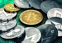 Криптовалютные товары