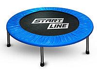 Мини трамплин Start Line Fitness 153 см