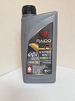 Синтетическое моторное масло RAIDO Extra RN 5W-40 -1л