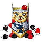 Мармелад Chokocat могучий кот, 100 гр.