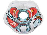Круг на шею Roxy Kids Flipper для купания Рыцарь