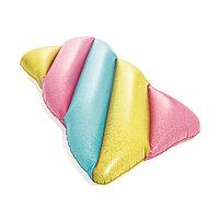 Пляжный матрас для плавания Candy Lounge 190 х 105 см, BESTWAY, 43187, Винил
