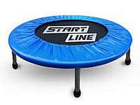 Мини трамплин Start Line Fitness 101 см