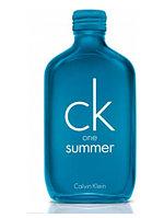 Calvin Klein One Summer U edt (100ml) тестер
