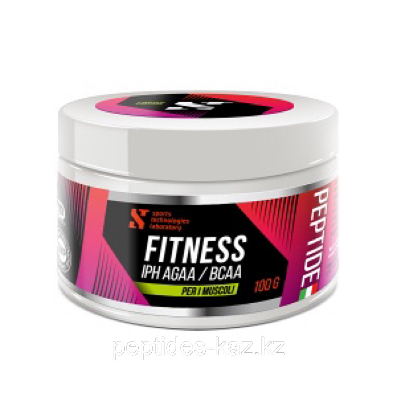 Fitness IPH AGAA Per i muskoli пептидный комплекс для мышц, 100 г - фото 1