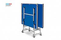 Теннисный стол Start Line Leader 22 мм, BLUE (без сетки)