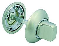 MORELLI ,завертка сантехническая, цвет - бел. никель/хром MH-WC SN/CP