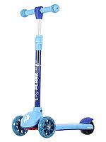 Самокат детский PLANK COSMIC SKY/BLUE (СИНИЙ), P20-COS-B