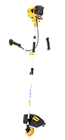 Триммер бензиновый HUTER GGT-1500SX, фото 1