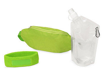 Набор для спорта Keen, зеленый