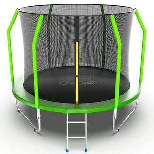 Батут EVO JUMP Cosmo 10ft (Green) - фото 1