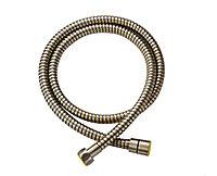 Душевой шланг, металлический, бронзовый BRSH15, ESKO