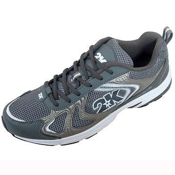 Кроссовки 2K Sport Acvilon, grey/light-grey, размер 43,5