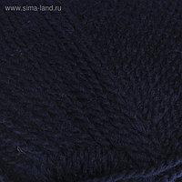 "Пряжа ""Astra"" 100% премиум акрил 330м/100гр (148 т.синий)"