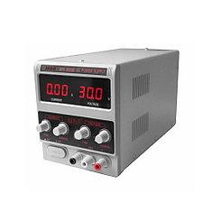 Блок питания Aida APS 3005D, (30V/5A, цифровая индикация)
