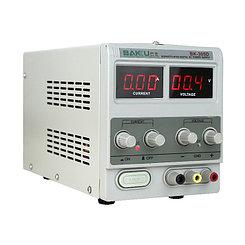 Лабораторный блок питания Baku BK-305D + цифровой 5A 30V