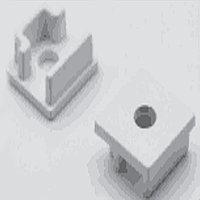Заглушка торцевая (MX 10x13)