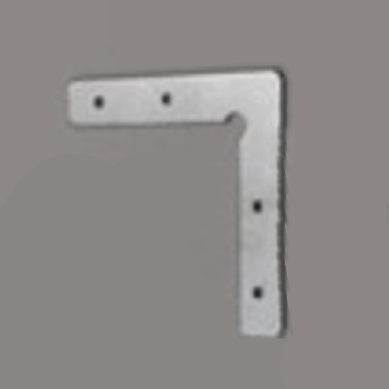Крепеж соединительный г образный (MX 50х35B)