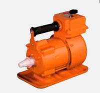 Электродвигатель для глубинного вибратора 1.6