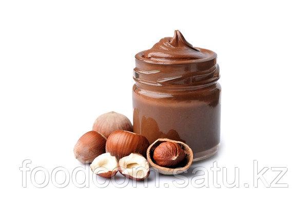 """МилАТА """"Шоколадно - ореховая"""" - молочная кондитерская начинка (термостабильная), 20кг - фото 3"""