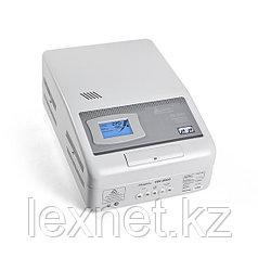 Стабилизатор (AVR), SVC, RW-9000, Мощность 9000ВА/7000Вт, LCD-дисплей, Диапазон работы AVR: 110-275В, Клеммная
