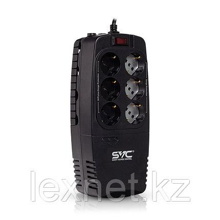 Стабилизатор SVC AVR-1200-U, фото 2