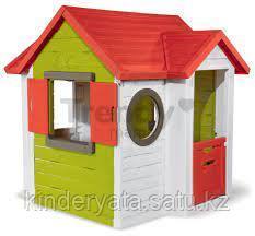 Детский игровой домик Neo Smoby