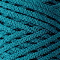 Шнур для вязания 'Классика' 100 полиэфир 3мм 100м (173 морская волна)