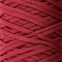Шнур для вязания 'Классика' 100 полиэфир 3мм 100м (160 вишневый)