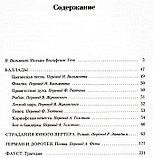 Гёте И. В.: Малое собрание сочинений, фото 4