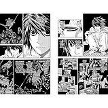 Ооба Ц., Обата Т.: Death Note. Black Edition. Кн. 2, фото 3