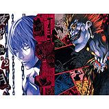 Ооба Ц., Обата Т.: Death Note. Black Edition. Кн. 2, фото 5