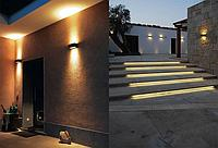 Фасадное освещение, Освещение домов, СВет, лампы