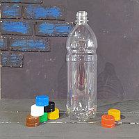 Пэт бутылки 1 литр на заказ