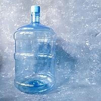 19 литровые бутыли