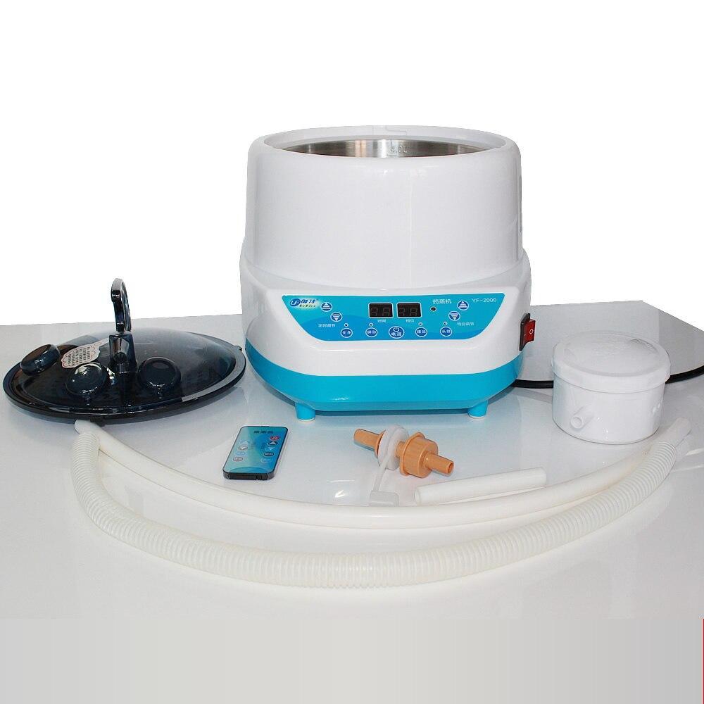 Парогенератор UrFine 0,5-2,0 кВт накопительный