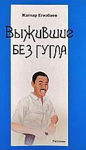 Егизбаев Ж.: Выжившие без гугла