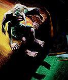 Роулинг Дж. К.: Гарри Поттер и Тайная комната (с цветными иллюстрациями), фото 4